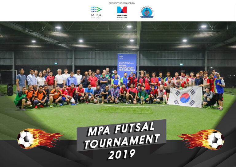 Futsal Tournament